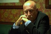 Czas na zmianę. (w ramach cyklu Debata Krakowska)  - marek lasota w krakowskim klubie wtorkowym fot. paweł zechenter20
