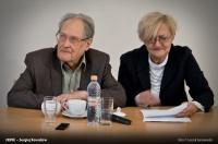 Spotkanie Sergiej Kowaliow