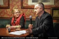O czym wolą milczeć politycy III Rzeczpospolitej - kkw - 7.03.2017 - izabela litwin - foto © l.jaranowski 002