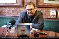 Maksymilian M. Kolbe. Biografia świętego męczennika - kkw- 11.04.2017 - terlikowski - foto © l.jaranowski 016
