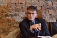 Państwo stanu wojny - kkw 27 - 12.03.2013 - dr. hab tadeusz rutkowski  - fot © paweł zechenter 012