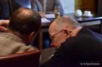 Państwo stanu wojny - kkw 27 - 12.03.2013 - dr. hab tadeusz rutkowski  - fot © paweł zechenter 014