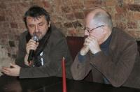 Czy kryzys gospodarczy pochłonie Europę i Polskę? - kkw 30 - 2.04.2013 - artur dmochowski - fot © leszek jaranowski 001