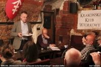 Dziedzictwo ideowo-polityczne Lecha Kaczyńskiego - kkw 45 - jaroslaw sellin - foto © jan lorek 003