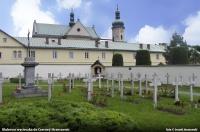 Sanktuarium w Czernej - czerna-krzeszowice - 22.06.2013 © leszek jaranowski 005