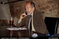 Zygmunt August - król reformator - kkw 51 - 10.09.2013 - prof. edward opaliński - fot © leszek jaranowski 004