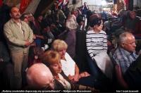 Rodziny smoleńskie dopraszają się sprawiedliwości - kkw 57 - malgorzata wassermann 15.10.2013 - fot © leszek jaranowski 009