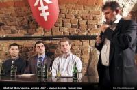 Młodzież Wszechpolska - wczoraj i dziś